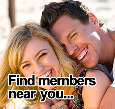 find members near you